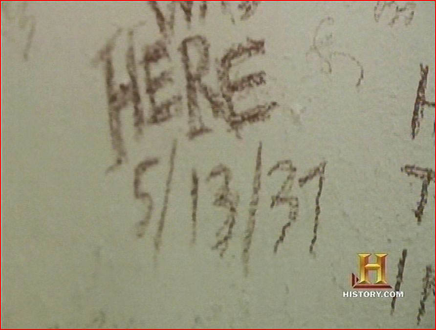 Wwii S Kilroy Was Here Sightings That Continue 60 Years Later Page 4