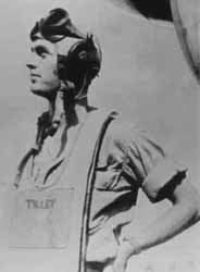 Capt John Tilley WWII Kilroy Was Here Korean