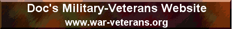 Welcome To Doc's Vets Sites